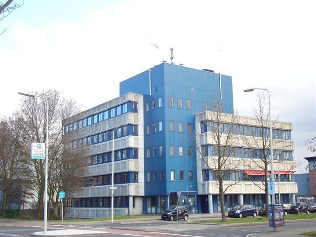 Facility Point Den Haag